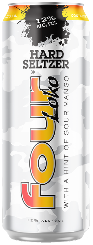 Discover All Of Four Loko S Flavors Four Loko