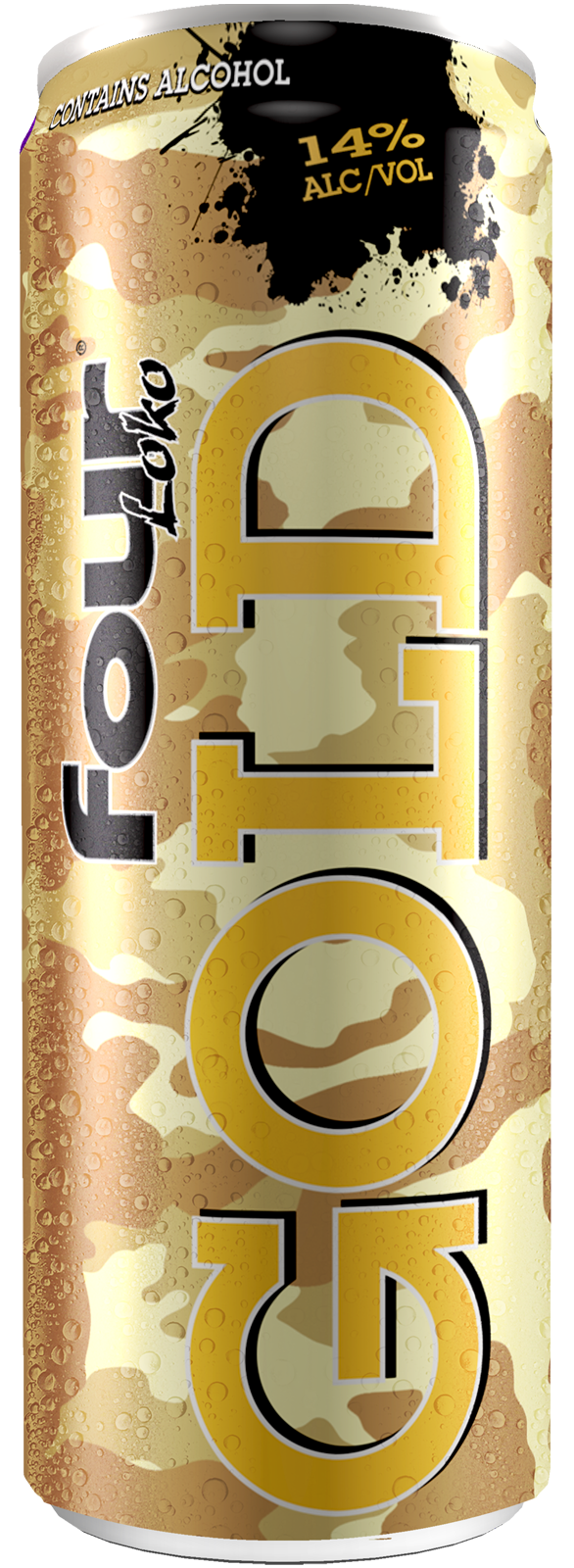 Discover All of Four Loko's Flavors | Four Loko